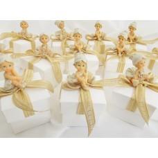Ballerina sweet box