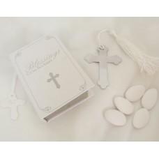 NEW Holy Cross Bookmark