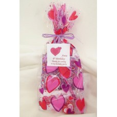 Love Hearts Goodie Bags