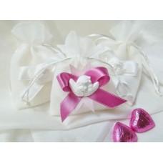Scented Angel Linen Bag