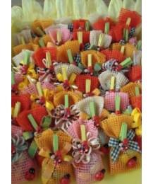Easter yuta bags