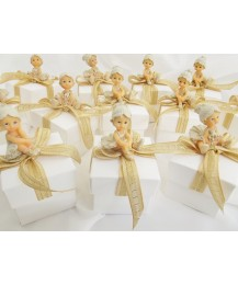 Baby Ballerina Party Favours