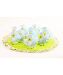 Blue Duck Christening Favours