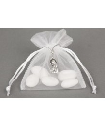 Madonna & Child Communion Favour Bag