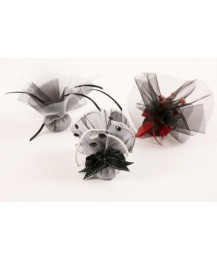 Black Magic Wedding Favours