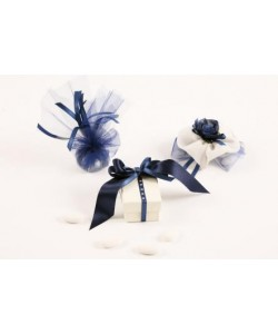 ...Something Blue Wedding Favours
