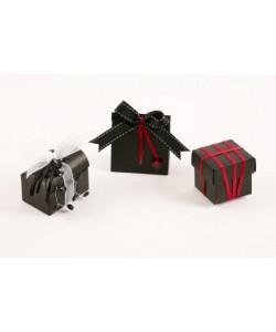 Black Box Wedding Favours