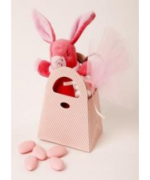 Miss Bunny Party Bag