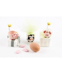 Egg Cup Party Favours
