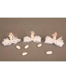 Angel Communion Favour