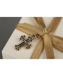 Gold Crucifix Favour