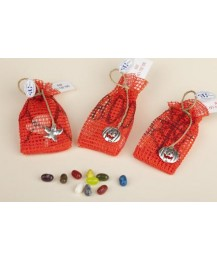 Boo! Halloween Favours