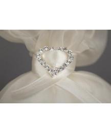'LOVE' Wedding Favour