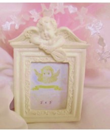 Angel Picture Frame (Girls)