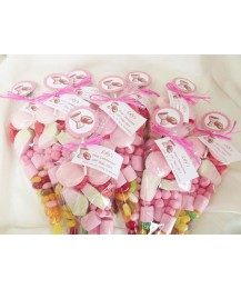 First Communion Sweet Cones