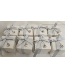 Guardian angel Communion favour box