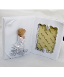 Large Photo Holder First Communion Favours