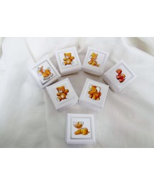 Baby Animal Favour Box