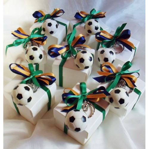 Football Theme Party Favours