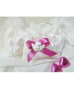 Scented Angel Linen Bag